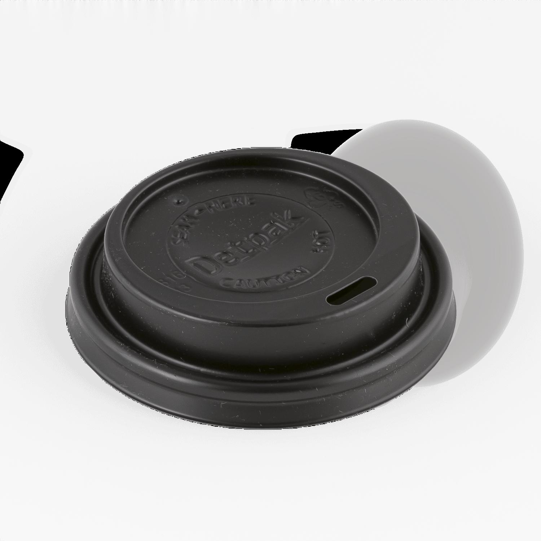 Detpak 8oz Hot Cup Lid Neeyog Packaging